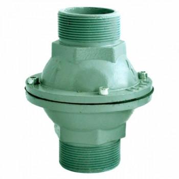 Обратный клапан - 50 Euroaqua на отопление