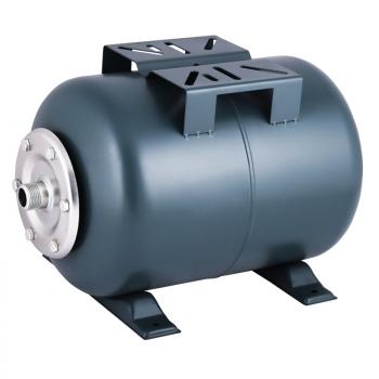 Гидроаккумулятор для насосных станций горизонтальный (50 л) GRANDFAR