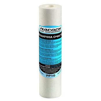 Картридж к фильтру PP 10 (20 мкм) полипропиленовый