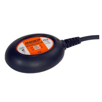 Выключатель поплавковый Насосы+Оборудование PN-X 10A