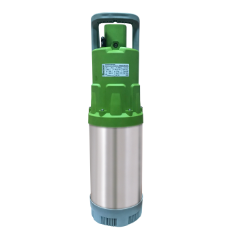 Колодезный насос Насосы+Оборудование GARDEN 1000-4Robot
