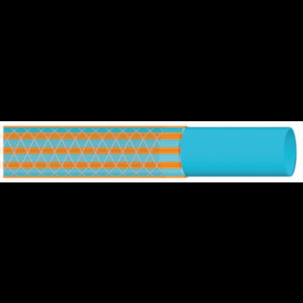"""Шланг для полива Rudes 5 Звезд ORANGE LINES 50 м 3/4"""""""