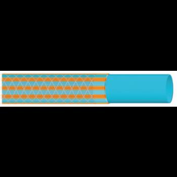 """Шланг для полива Rudes 5 Звезд ORANGE LINES 18 м 3/4"""""""