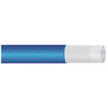 "Шланг для полива Rudes Silicon pluse blue 20 м 3/4"""